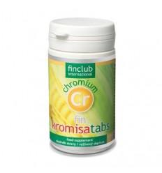 fin Kromisatabs - chrom 50 mcg - suplement diety