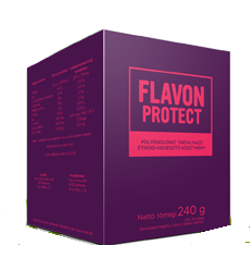 Flavon Protect - Koncentrat z flawonoidów z błonnikiem