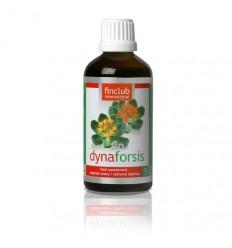 fin Dynaforsis - różeniec górski -suplement diety