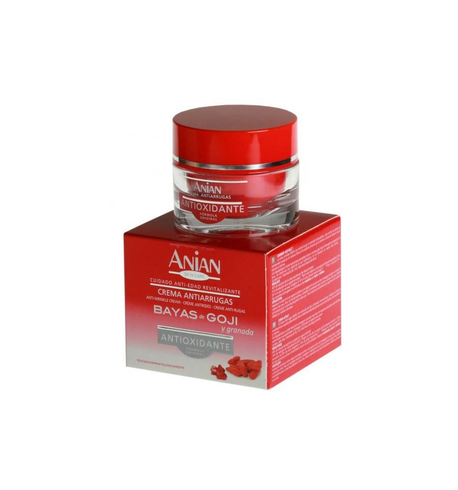 anti-aging krem recept