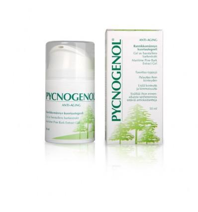 Pycnogenol gel - żel antyoksydacyjny