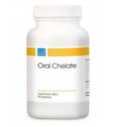 Formor Oral Chelate - Chelatacja doustna - suplement diety