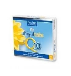 fin Ubigoltabs - koenzym Q10 30 mg - suplement diety