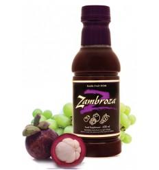 NSP Zambroza - suplement diety