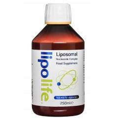 Lipolife Liposomalny Kompleks Nukleotydowy- suplement diety