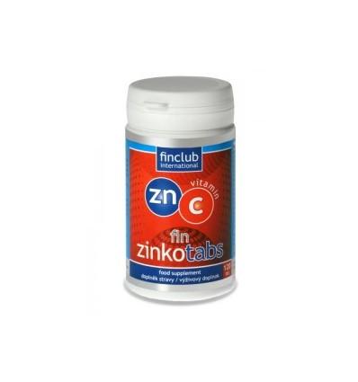 fin-zinkotabs-cynk-z-witamina-c-120-tabletek