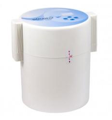 Jonizator wody aQuator mini silver - najnowszy model