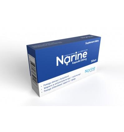 Narine Kapsułki 150 mg - suplement diety