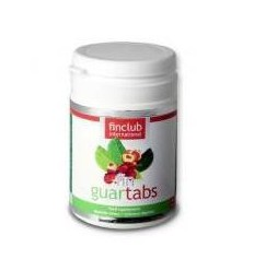 fin Guartabs - pobudzająca guarana - suplement diety