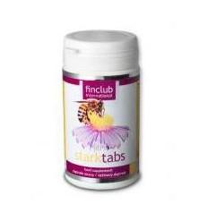 fin Starktabs - pyłek pszczeli - suplement diety