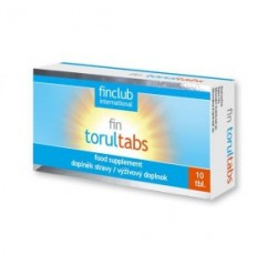 fin Torultabs - glutation - suplement diety