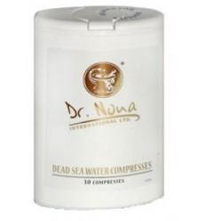 Dr Nona Kompresy z wód Morza Martwego
