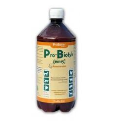 Pro-Biotyk (em15) efektywne mikroorganizmy dla zwierząt 1 l.