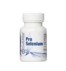 CaliVita Pro Selenium - selen 50 mcg