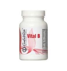 CaliVita Vital B - multiwitamina dla grupy krwi B