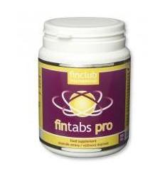 Fintabs pro - dla włosów i paznokci - suplement diety