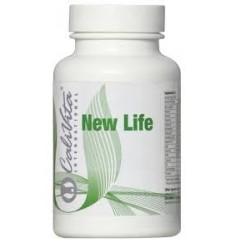 CaliVita New Life suplement diety dla kobiet w ciąży, matek karmiących