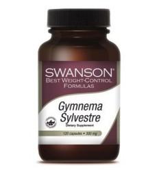 Swanson Gymnema Sylvestre ekstrakt – suplement diety
