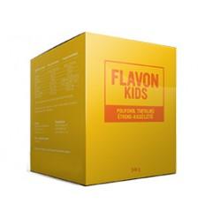 Flavon Kids - Koncentrat bioflawonoiów dla dzieci - suplement diety