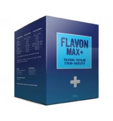 Flavon Max Plus - koncentrat z flawonoidów - suplement diety