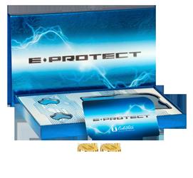 Calivita e-protect elektrosmog