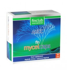 fin Mycelcaps - suplement diety
