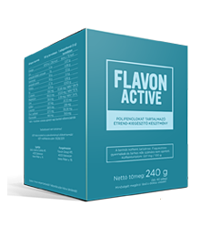 Flavon Active - suplement diety