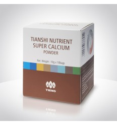 Tiens - Nutrient Super Calcium Powder - Biowapń ogólny