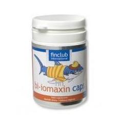 fin Bi-iomaxin caps - odporność u dzieci - suplement diety