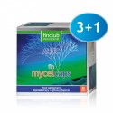 fin Mycelcaps - zestaw promocyjny - 3 opak. + 1 gratis