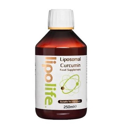 Lipolife Liposomalna Kurkumina - suplement diety