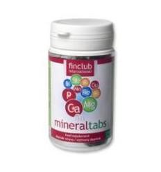 fin Mineraltabs - minerały i mikroelementy - suplement diety