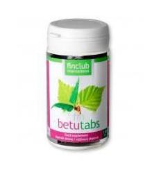 fin Betutabs - suplement diety