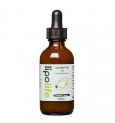Lipolife CBD - liposomalny olej z konopi - suplement diety
