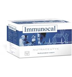 Immunocal - wspiera produkcję glutationu