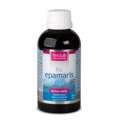 fin Epamaris oil -suplement diety