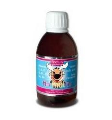 fin Multis - multiwitamina dla dzieci - suplement diety