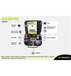 Sweeper (PROMOCJA ŚWIĄTECZNA)
