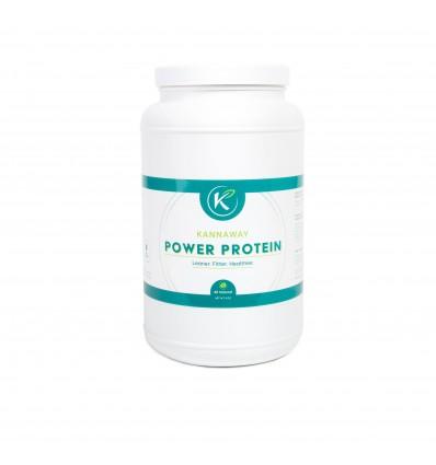 Kannaway Power Protein - izolat białkowy