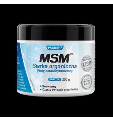 Pharmovit MSM - suplement diety