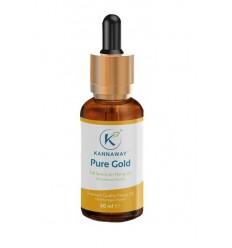 Kannaway Pure Gold - olej z konopi z CBD 500 mg