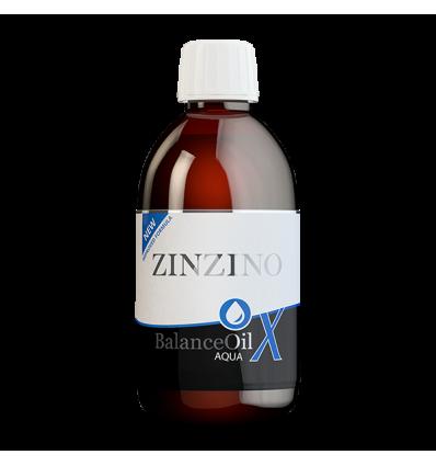 Zinzino BalanceOil AquaX