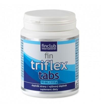 fin Triflextabs - suplement diety
