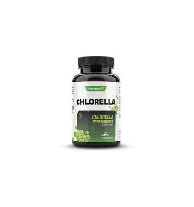 Pharmovit Chlorella Dark-Green™ - suplement diety