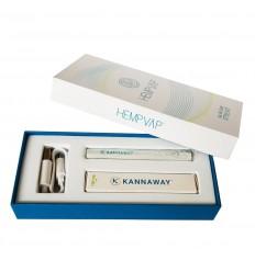 Kannaway - zestaw Vape All-in-one CBD (waporyzator z baterią)