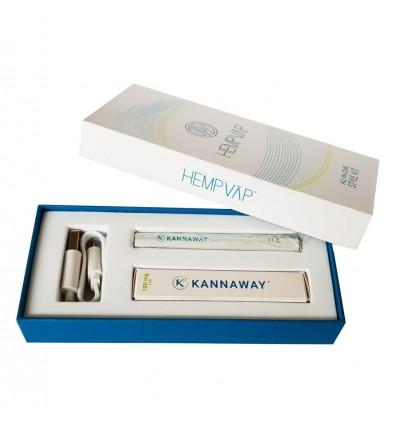 Kannaway HempVAP® 100 mg CBD - e-papieros olejowy