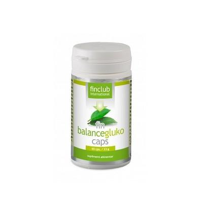 fin Balancegluko caps - suplement diety
