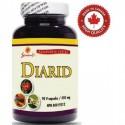 Sewanti™ Diarid - ekstrakty 5:1 - regulacja cukru
