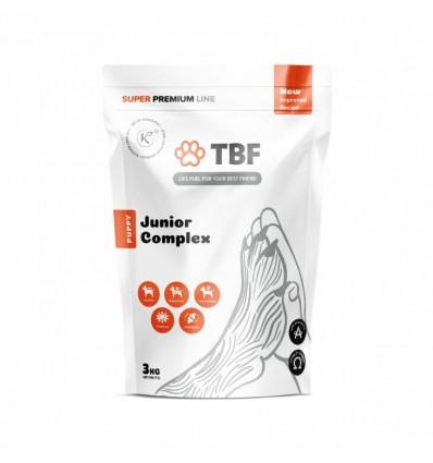 Kannaway - TBF Junior Complex (3kg)