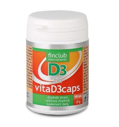 fin VitaD3tabs witamina D3